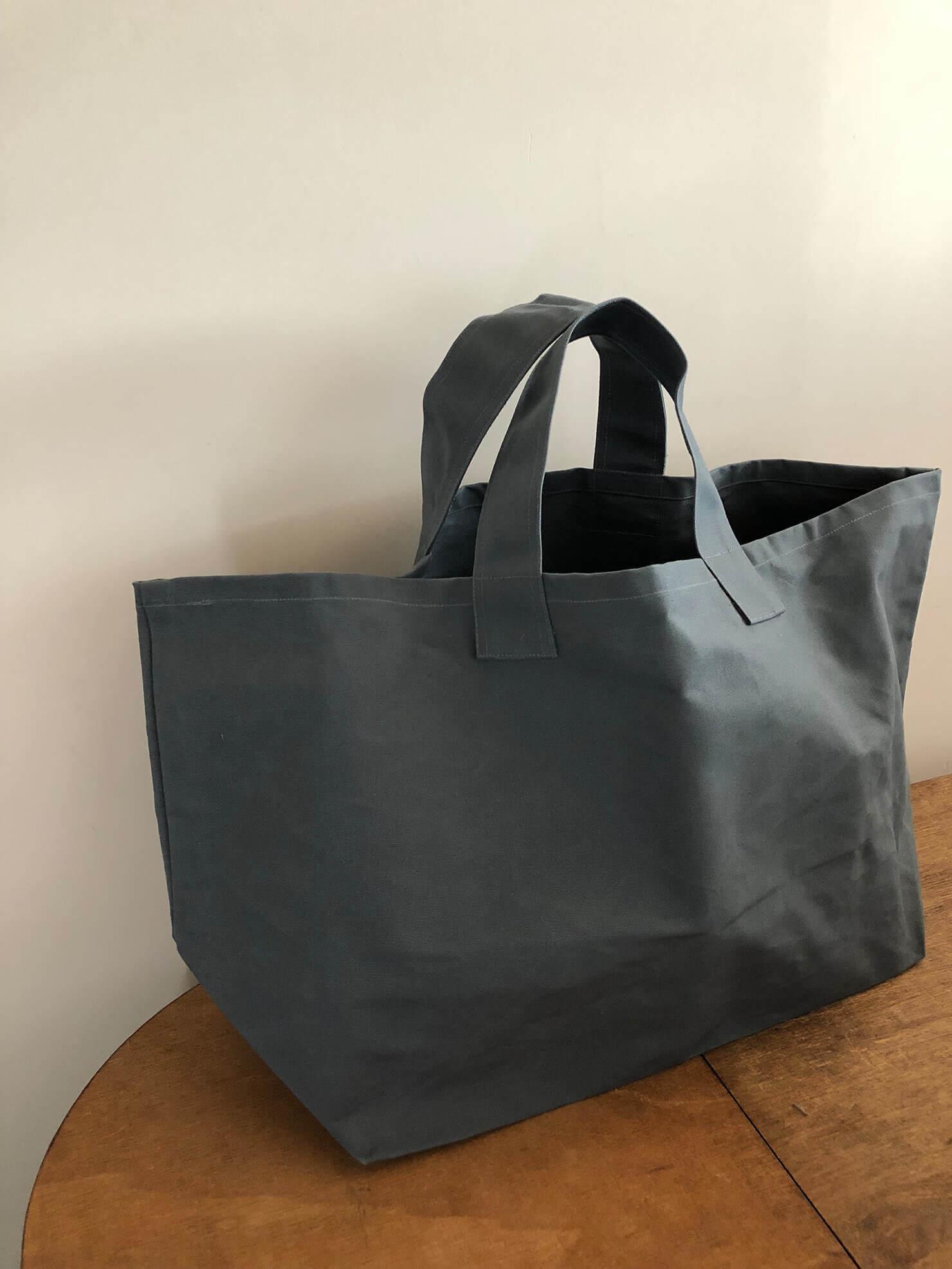 B1_グレーWhatever bag