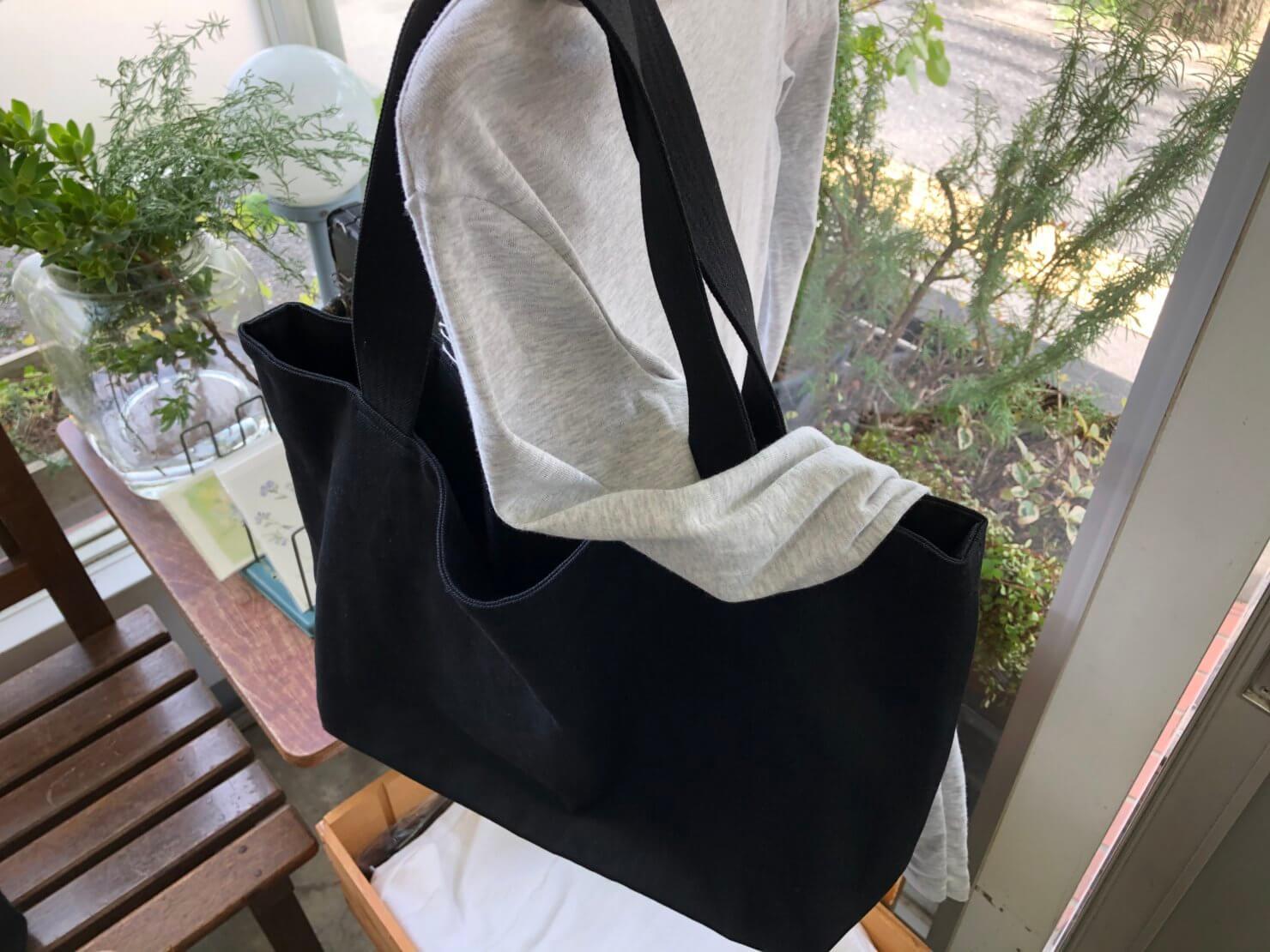 black A bag3