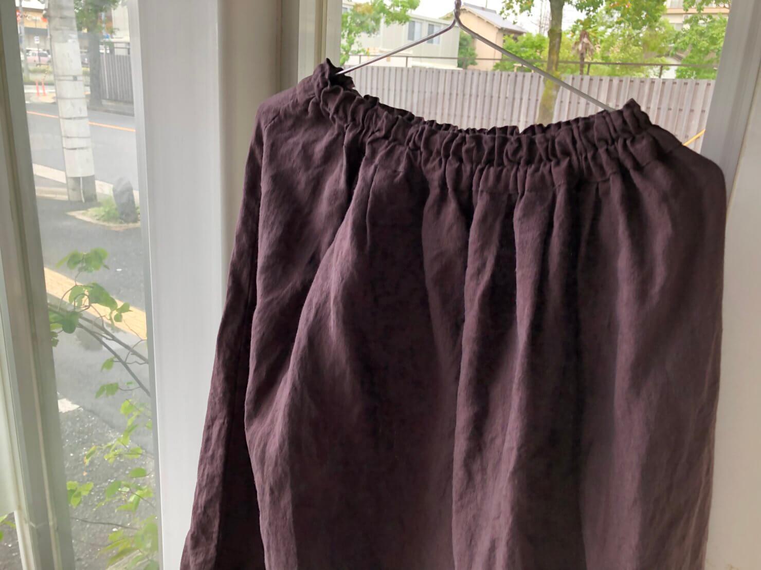 チョコ スカート